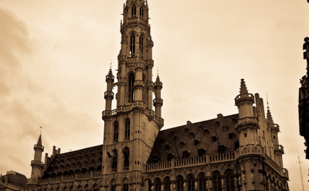 Brussels 001
